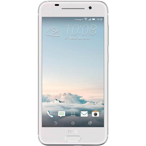 HTC One A9 32GB Smartphone (Unlocked, Opal Silver)