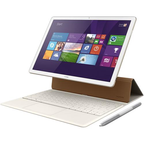 Huawei Portfolio Keyboard for MateBook (Brown)