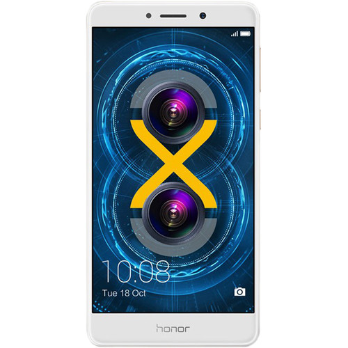 Huawei Honor 6x BLN-L24 32GB Smartphone (Unlocked, Gold)