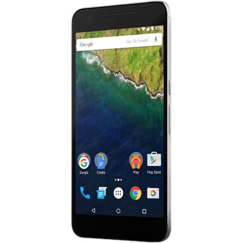 Huawei Google Nexus 6P H1511 32GB Smartphone (Unlocked, Aluminum)