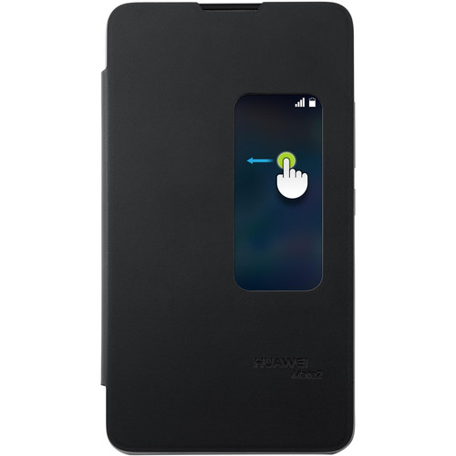Huawei Smart Case for Ascend Mate2 (Black)