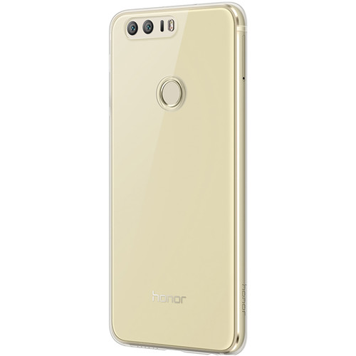 Huawei Honor 8 Case (Clear)