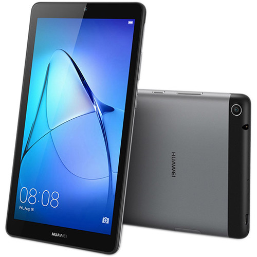 "Huawei 7"" Mediapad T3 7 16GB Tablet (Space Gray)"