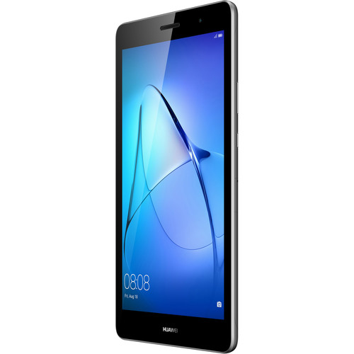 """Huawei 8"""" Mediapad T3 8 16GB Tablet (Wi-Fi Only, Space Gray)"""