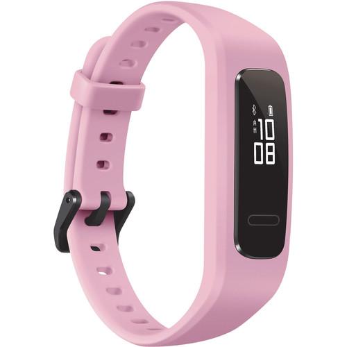 Huawei Band 3e Activity & Running Tracker (Pink)