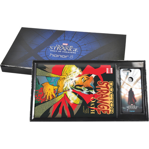 Huawei Honor 8 Doctor Strange Gift Box