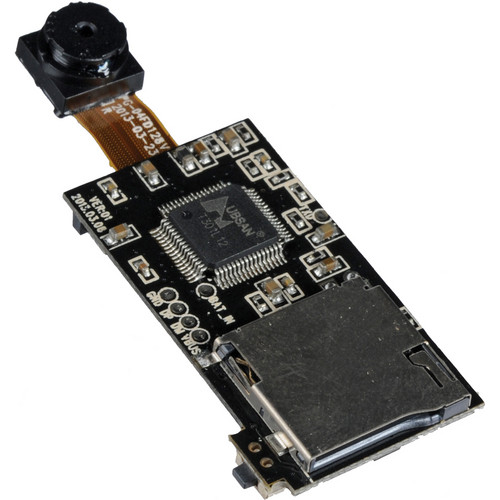 HUBSAN 30W Camera Module for H107 X4 Quadcopter