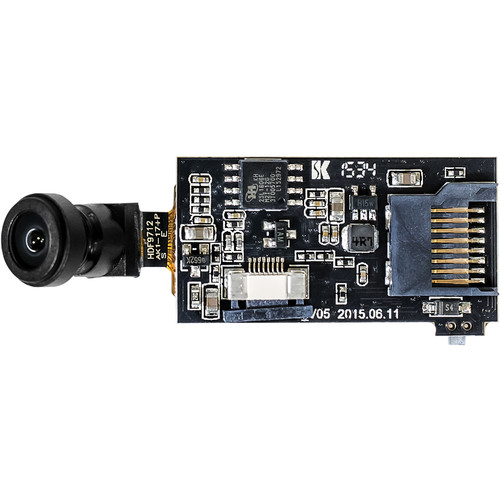 HUBSAN 720p Camera Module for H107C+ Quadcopter