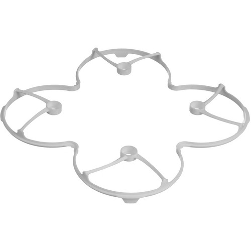 HUBSAN Protection Ring for X4 H107C and H107D Quadcopters (White)