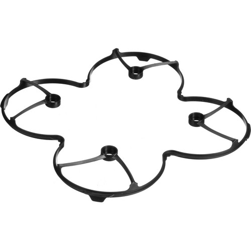 HUBSAN Protection Ring for X4 H107C and H107D Quadcopters (Black)