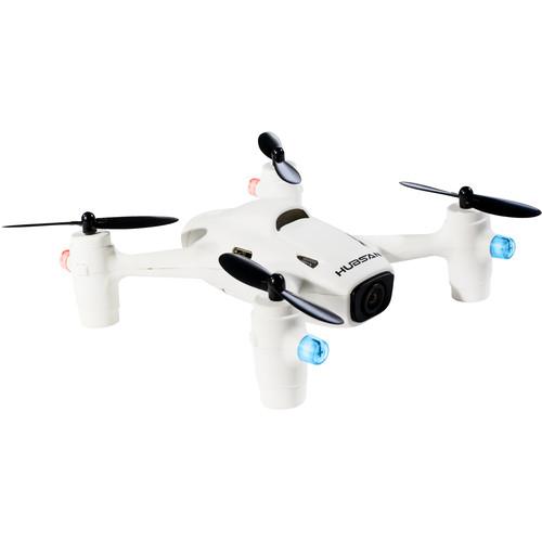 HUBSAN X4 Mini H107C+ Quadcopter