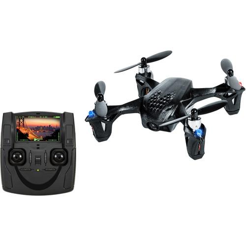 HUBSAN H107D X4 Quadcopter