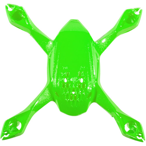 HUBSAN Replacement Body Shell for H108 SPYDER (Green)