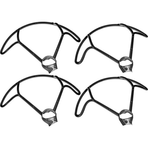HUBSAN Blade Guard Set for X4 Pro (4-Pack)