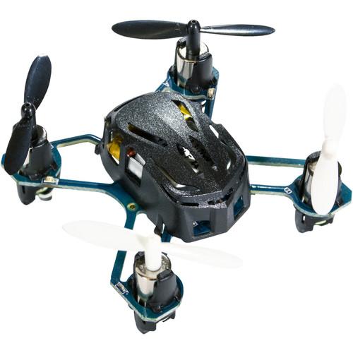 HUBSAN Q4 Nano H111 Quadcopter (Black)