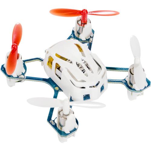 HUBSAN Q4 Nano H111 Quadcopter (White)