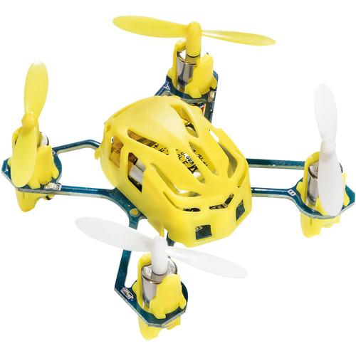HUBSAN Q4 Nano H111 Quadcopter (Yellow)