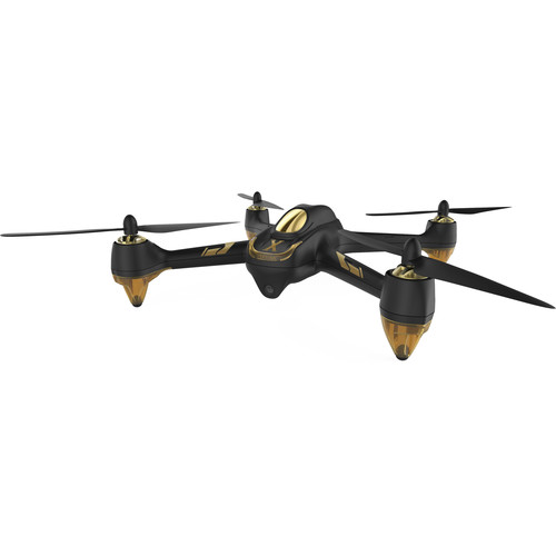 HUBSAN H501A X4 Brushless FPV Quadcopter