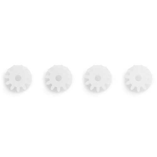 HUBSAN Motor Gear A for X4 H502S/H502E/H502C Quadcopter (4-Pack)