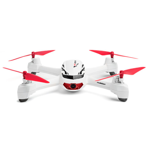 HUBSAN H502E X4 Desire Quadcopter with 720p HD Camera