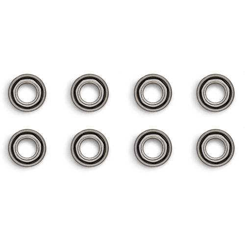HUBSAN Bearings for X4 H502S FPV Desire Quadcopter (8-Pack)