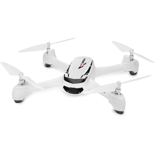HUBSAN H502S X4 Desire FPV Quadcopter with 720p HD Camera