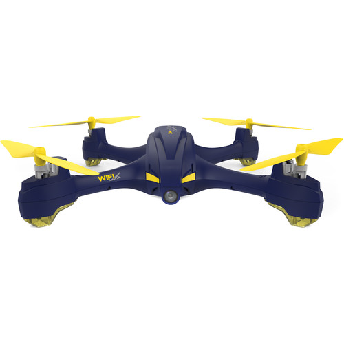 HUBSAN X4 H507A Star Pro Quadcopter with 720p HD Camera
