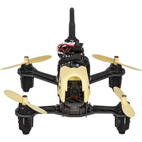 HUBSAN H122D X4 STORM Advanced Racing Drone
