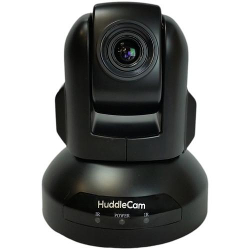 HuddleCamHD HC10X 1080p 10x USB 3.0 PTZ Camera (Black)