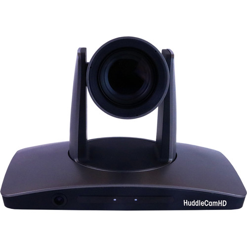 HuddleCamHD Huddleview 12X Optical Auto-Framing Ip Streaming, 3G-Sdi / Dvi-D / Usb3.0 Camera