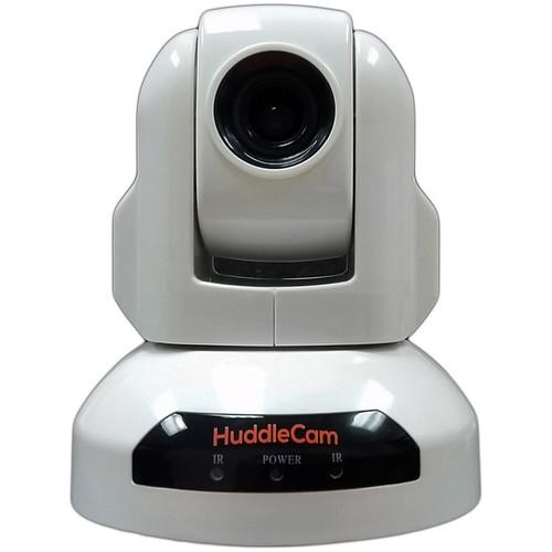HuddleCamHD HC3X-WH-G2 2.1MP 1080p 3x Gen2 USB2.0 Conferencing Camera (White)