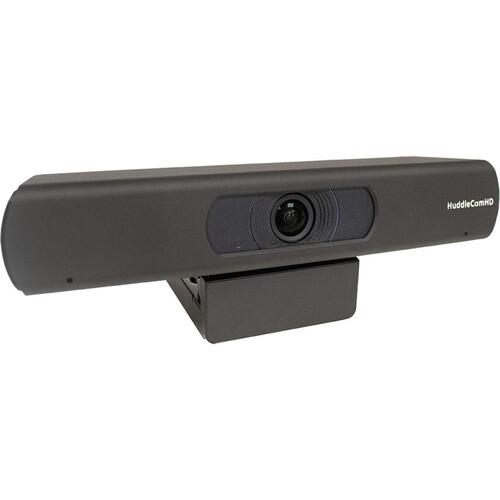 HuddleCamHD UHD 4K USB 3.0 EPTZ Conferencing Camera with HDMI Output
