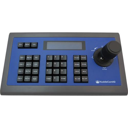 HuddleCamHD HC-JOY-G2 Serial Controller Joystick with VISCA/Pelco-D/Pelco-P Protocol
