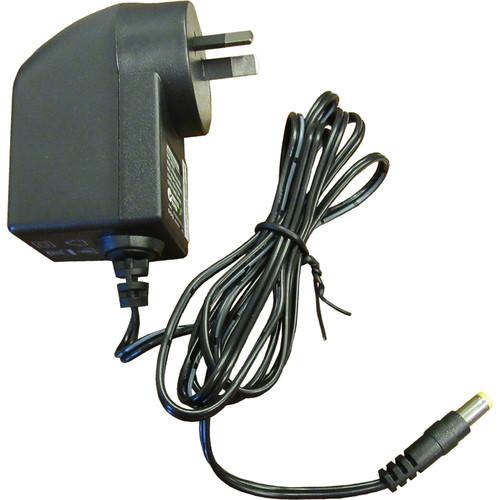 HuddleCamHD Power Supply for 3X/10X-720 PTZ USB Camera (AUS Plug)