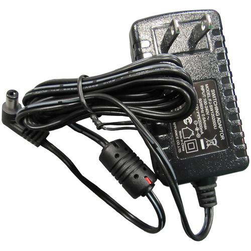 HuddleCamHD Power Supply for 3X/10X-720 PTZ USB Camera (USA Plug)