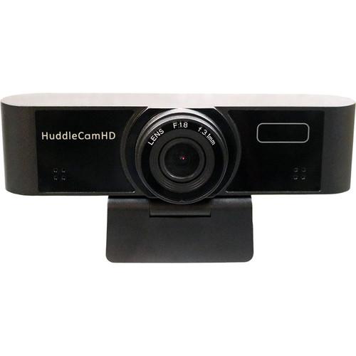 HuddleCamHD Conferencing Webcam (Black)