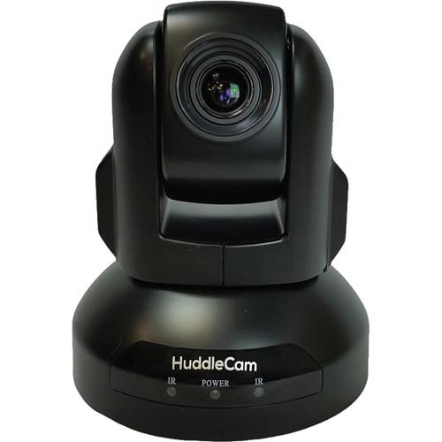 HuddleCamHD 2.1 MP 10x 720p Indoor USB 2.0 PTZ Camera