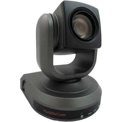 HuddleCamHD 20X-G2 1080p USB PTZ Conferencing Camera (Black)