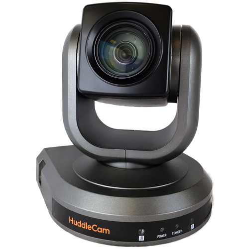 HuddleCamHD 3.2 MP 30x Indoor 1080p USB 3.1 Gen 1 PTZ Conferencing Camera