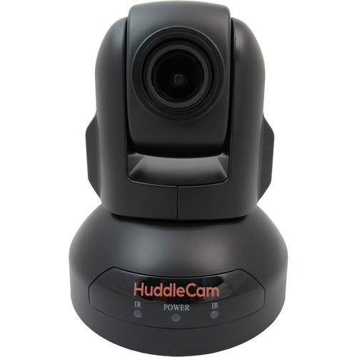 HuddleCamHD 3X Gen2 USB 2.0 Conferencing Camera (Black)