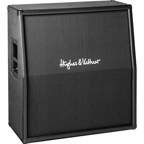 "Hughes & Kettner TC 412 A60 4x12"" Angled Speaker Cabinet"