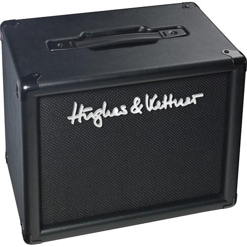 """Hughes & Kettner TubeMeister 110 1x10"""" 30W Speaker Cabinet"""