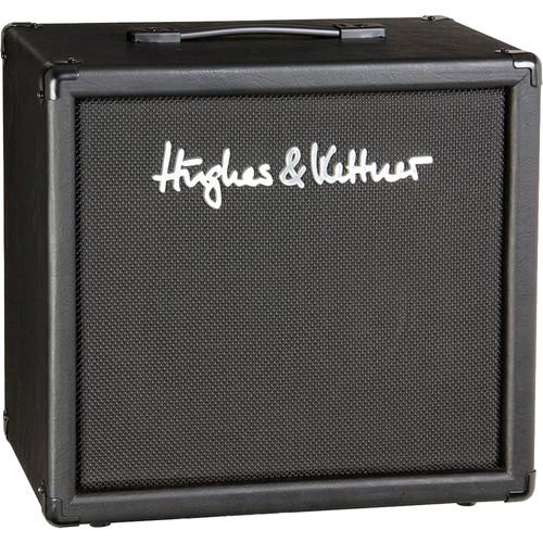 """Hughes & Kettner TubeMeister 112 1x12"""" 60W Speaker Cabinet"""