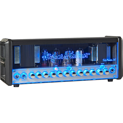 Hughes & Kettner TubeMeister 36 - 36W Tube Amplifier Head for Electric Guitar