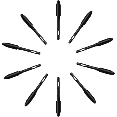Huion PN03 Replacement Pen Nibs (10-Pack)