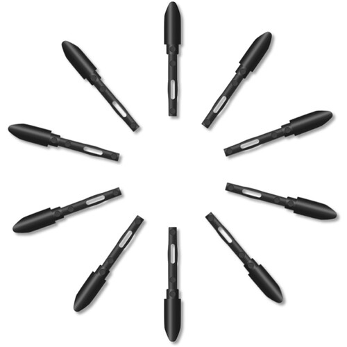 Huion PN04 Replacement Pen Nibs (10-Pack)