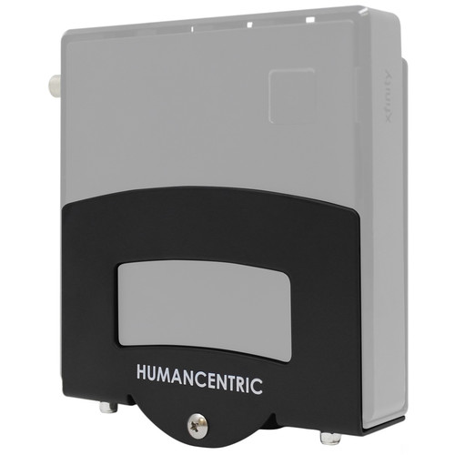 HumanCentric Adjustable Small Device Wall Mount