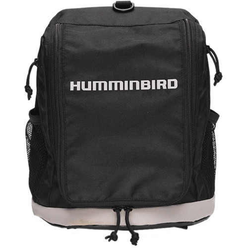 Humminbird PTC U Soft Portable Case with Battery and Charger for Fishfinder
