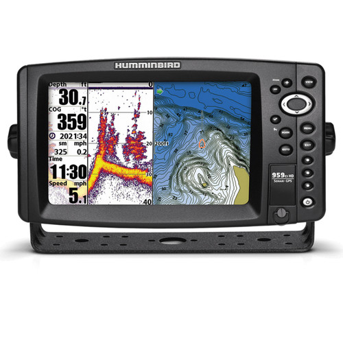 Humminbird 959ci HD Combo Fishfinder