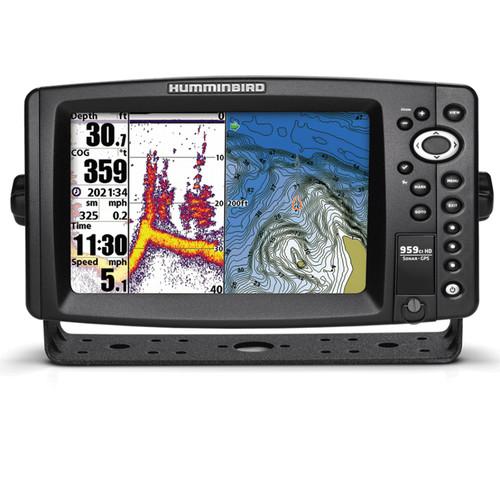 Humminbird 959ci HD XD Combo Fishfinder